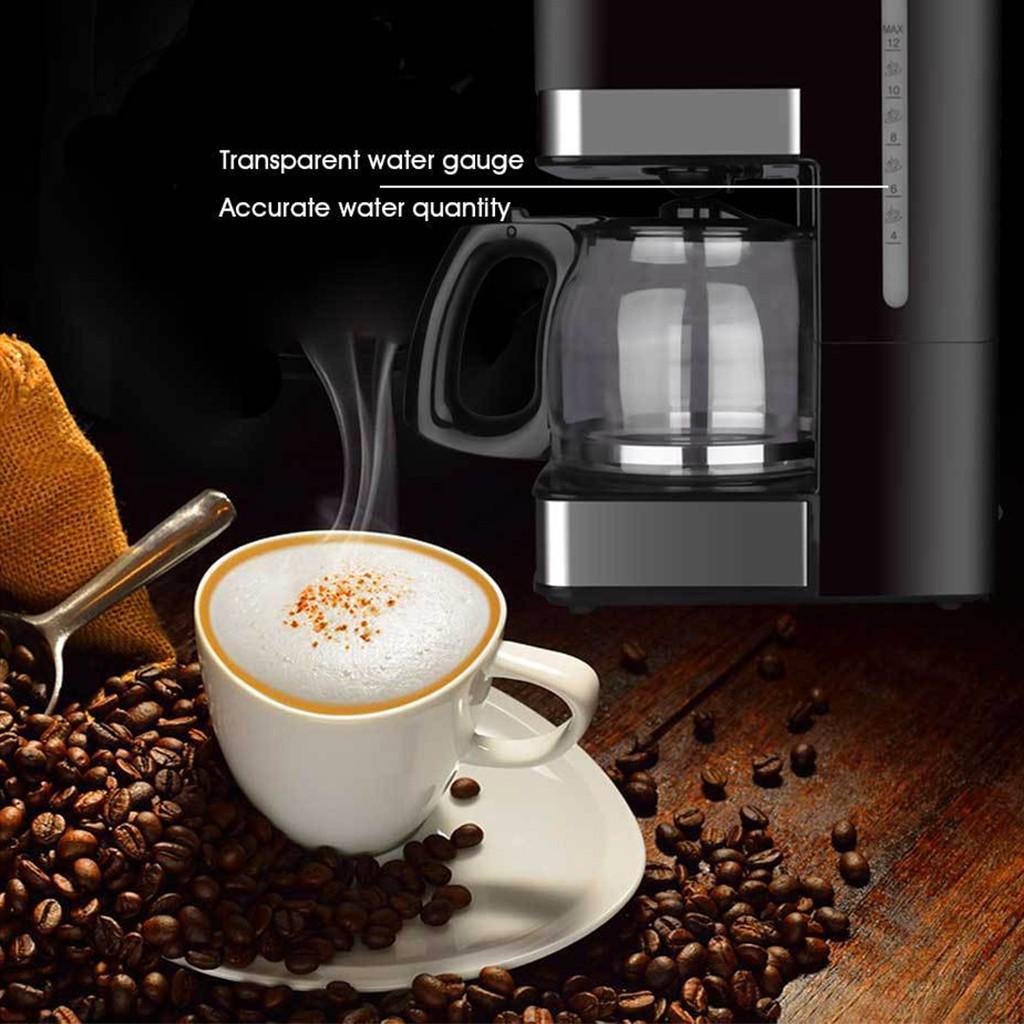 DSP Dansongเครื่องชงกาแฟอิตาเลียน(เครื่องเล็ก) เครื่องทำกาแฟ เครื่องชงกาแฟ เครื่องทำฟองนม เครื่องทำกาแฟง่ายต่อการพกพา