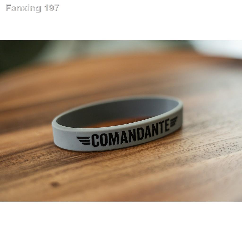 เตรียมจัดส่ง❡¤สุดคุ้ม [พร้อมส่ง] Comandante C40  Whrist Band สำหรับใช้เครื่องบดกาแฟเพื่อเพิ่มความกระชับในการบดใส่ข้อ