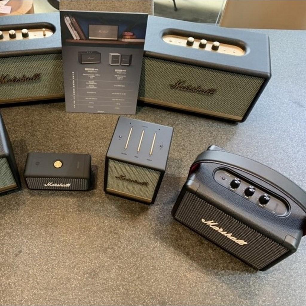 ลำโพง Marshall Kilburn II Portable Bluetooth Speaker ipk1