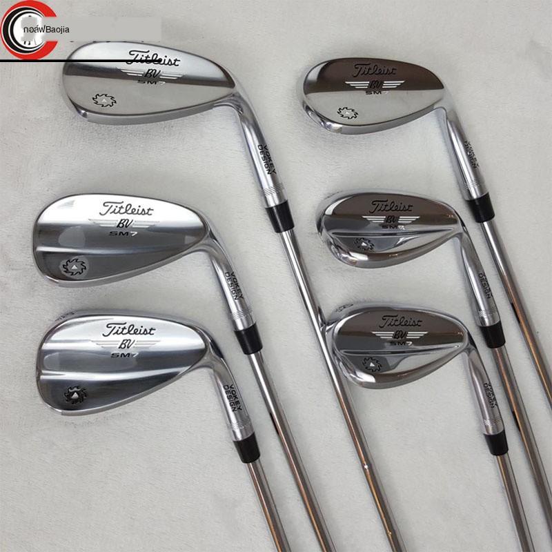 คลับกอลฟ์Titleist Golf Club SM7 Wedge Sand Coke
