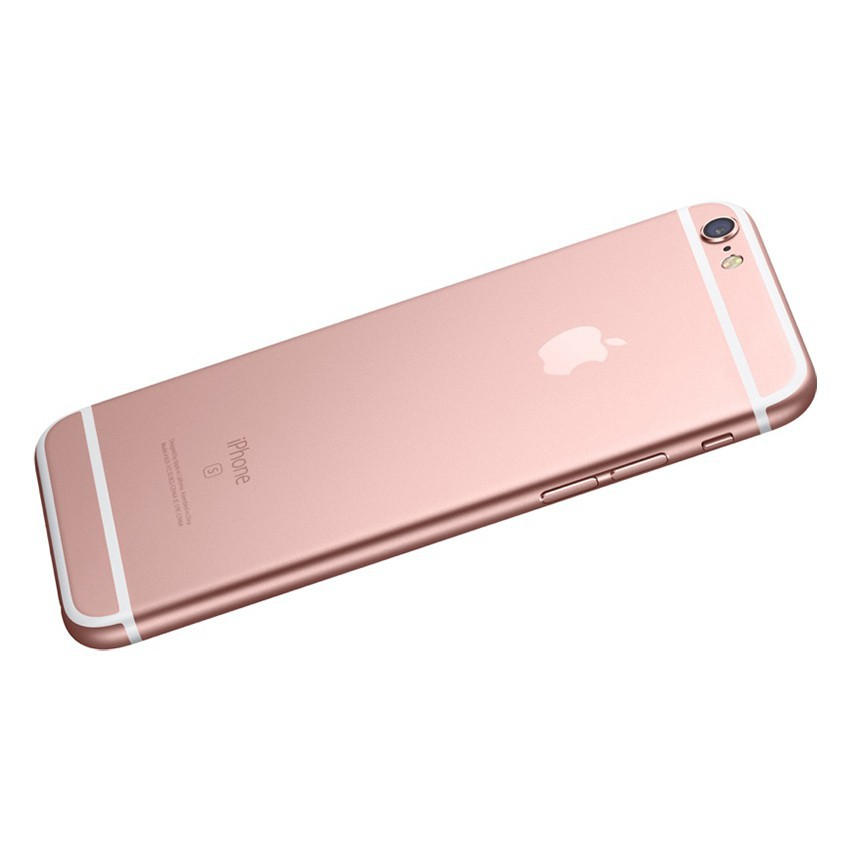 Apple iphone 6s Plus 64,128  GB เครื่องแท้ 100% (รับประกัน 6 เดือน)(เงินคืน 800 โค้ด MBPRHY)