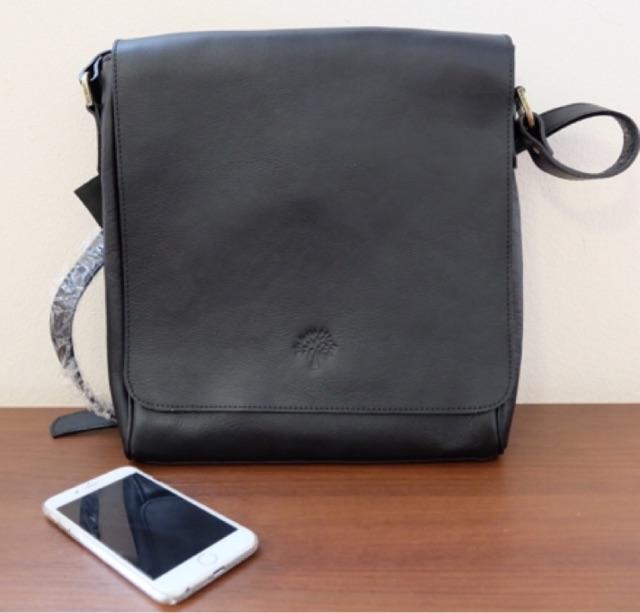 กระเป๋า Mulberry Bag with Flap