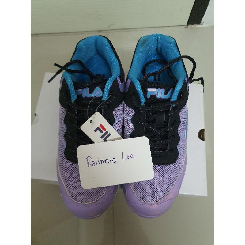 Fila Speedy รองเท้าสำหรับวิ่ง(ผู้หญิง) ของแท้ 100%