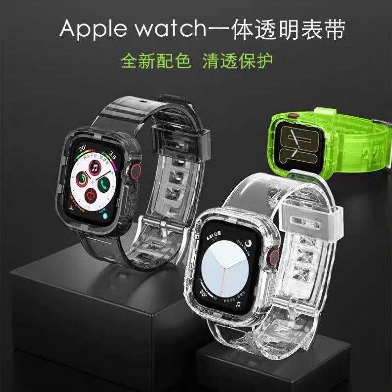 สายนาฬิกาข้อมือ Apple Watch Applewatch 6se 543/2/1