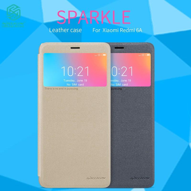 Nillkin Xiaomi Pocophone F1 and Poco F1 case thin PC Matte hard phone back cover |