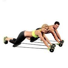 SportShop เครื่องออกกำลังกาย ลดหน้าท้อง ต้นขาสะโพก ท้อง กระชับสัดส่วน ลดไขมัน ซิกแพค Sixpack เครื่องออกกําลังกายคาร์ดิโอ