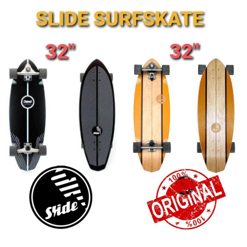 🔥พร้อมส่ง 🏄 SLIDE SURFSKATE ของแท้💯%