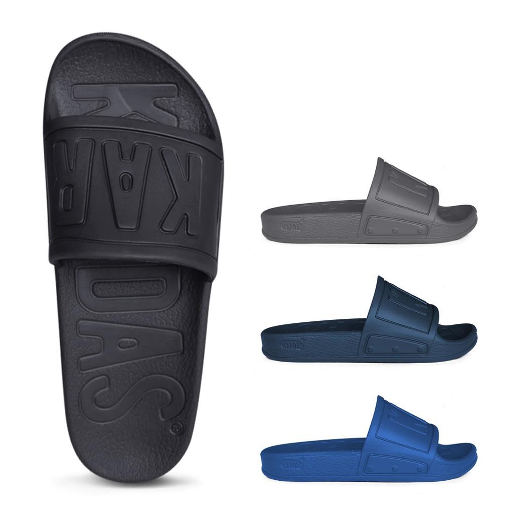 abd8ad10bc4d Summer Men EVA Beach Sandals Comfy Shoes Flat Beach Thongs Flip Flops  Slippers