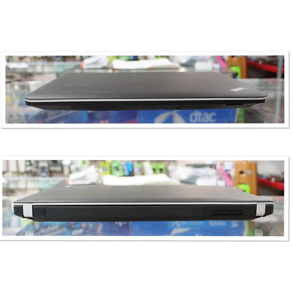 ราคาดีที่สุด Lenovo ThinkPad E440 i7-4712MQ เครื่องสวย สภาพ
