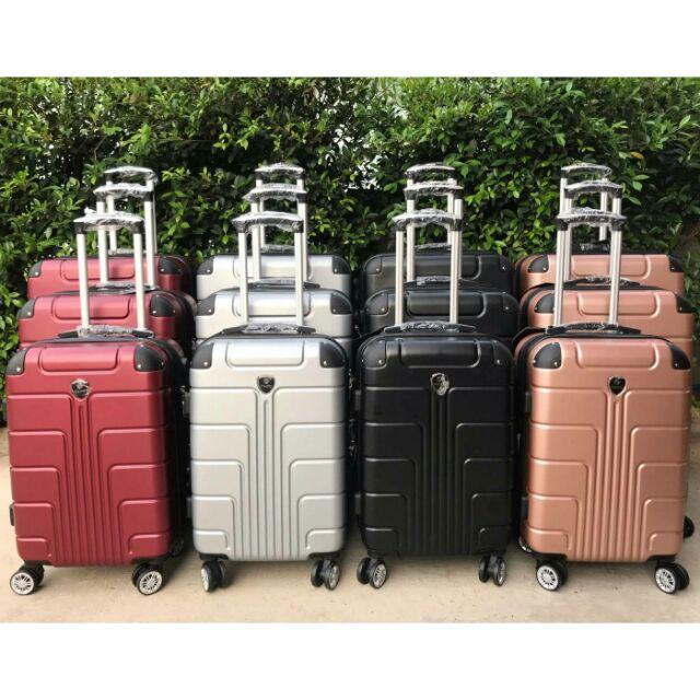 #กระเป๋าเดินทาง#กระเป๋าเดินทางล้อลาก