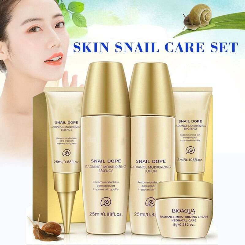 gold skin care products