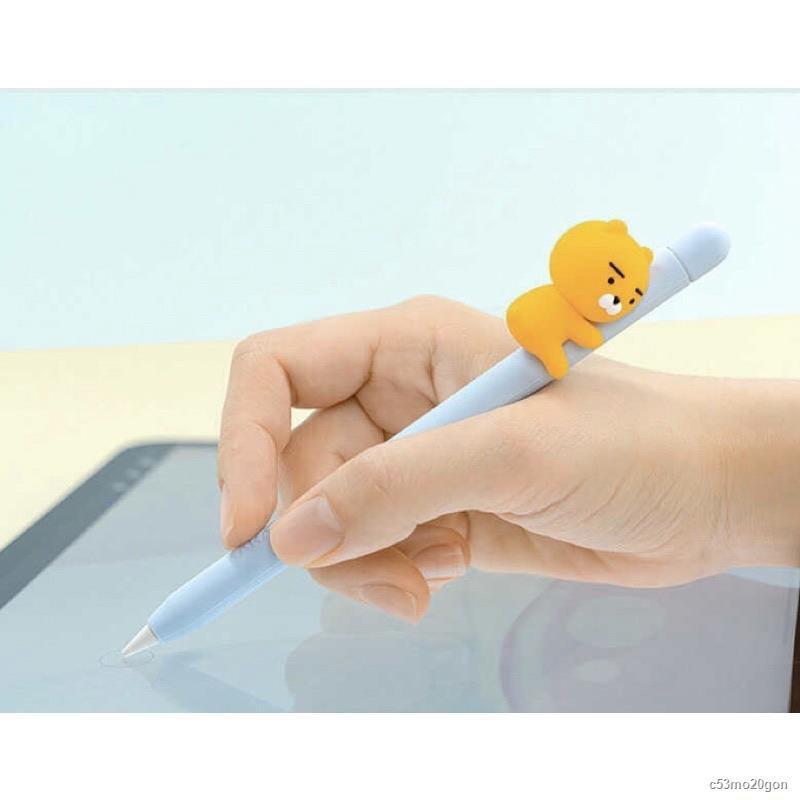 ○■Kakao : เคสปากกา  Apple Pencil 2 Slim Silicone Case ปลอกปากกา