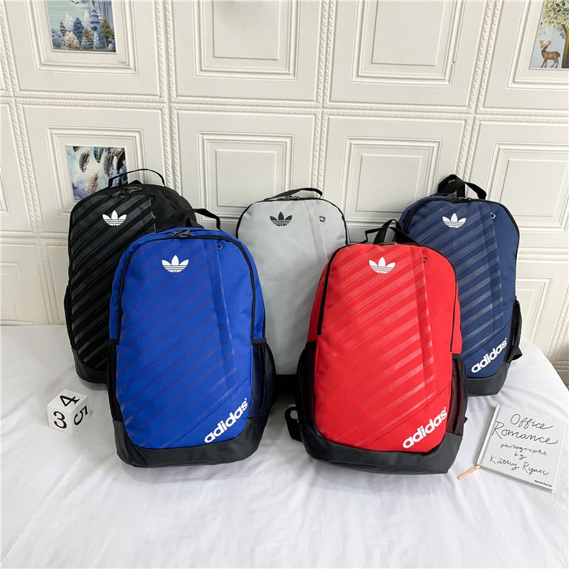 Adidas Sport Shoulder Bag Men Bag Women Backpack Leisure Bag Traveling Backpack