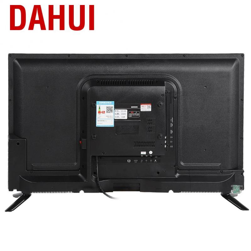 Dahui Multi-32 A / 3216 D 32 นิ้ว 2 K HD 1080 P TV Flat Screen LCD Smart TV .