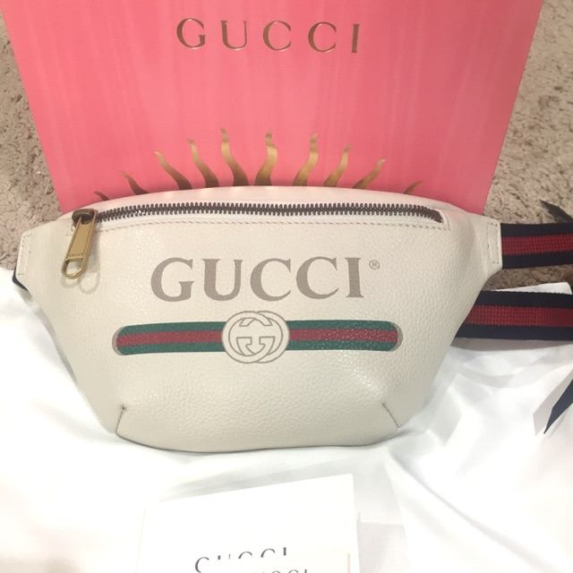 Gucci Mini Belt Bag