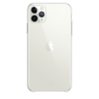 Apple Clear Case for iPhone 11 Pro Max (6.5)