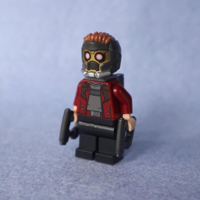 Lego Star Lord Marvel Mini Figures (ใหม่)