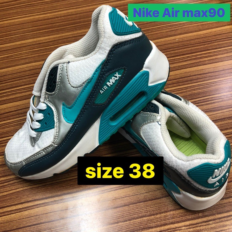 Nike Air max90 มือสอง
