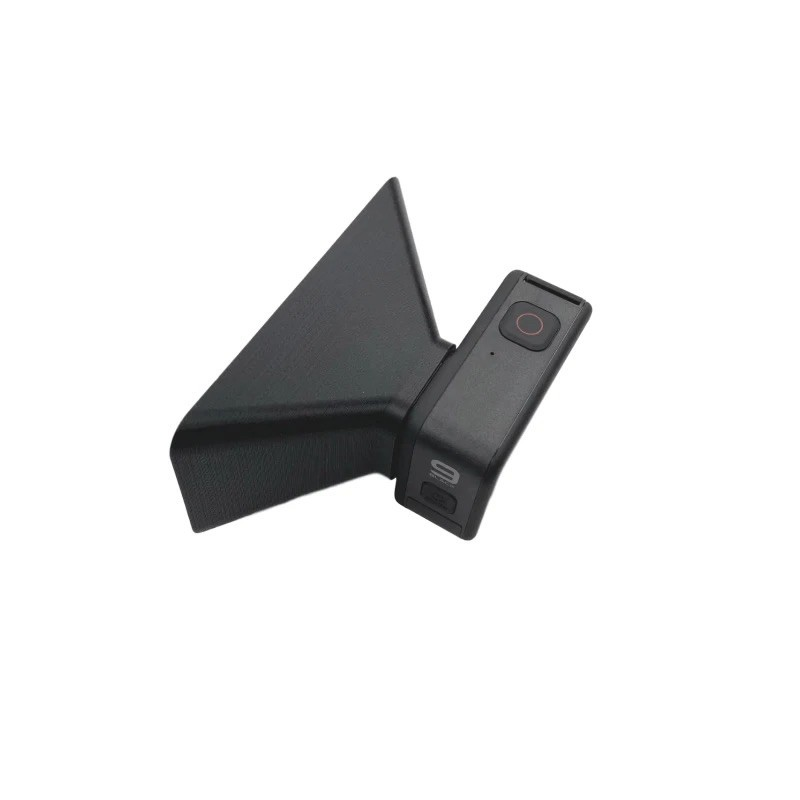 Details about  /Camera Lens Sunshade Sun Hood Protector Cover Kit For GoPro Hero 9 Black