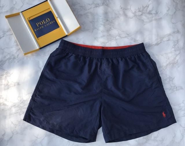 Ralph lauren boy shorts swim pants size 3//3T