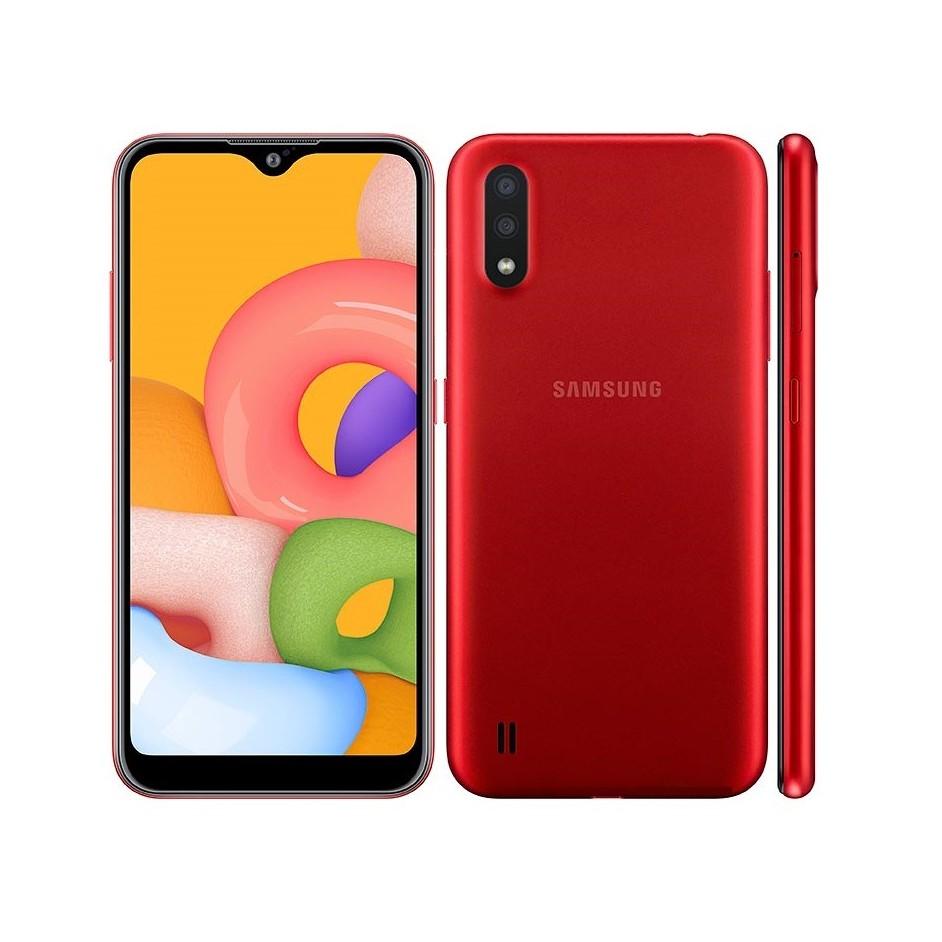 บ้านมือถือ Samsung Galaxy A01 Core โทรศัพท์มือถือ สมาร์ทโฟน