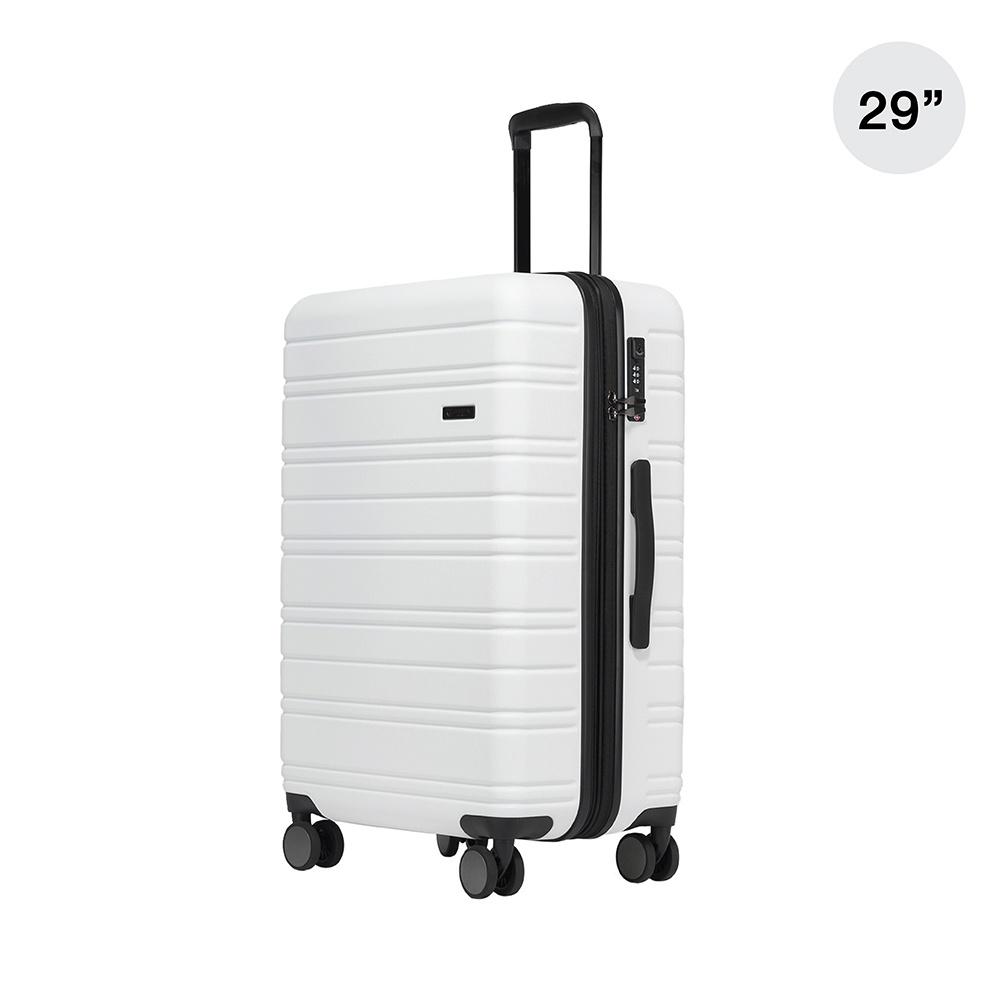 ✶✵❁MOOF49   Ginza Light Luggage 20 / 24 / 29 inch   กระเป๋าเดินทางรุ่น Ginza Light ล้อลาก 4 ล้อ มี TSA ขนาด 20 / 24 / 29
