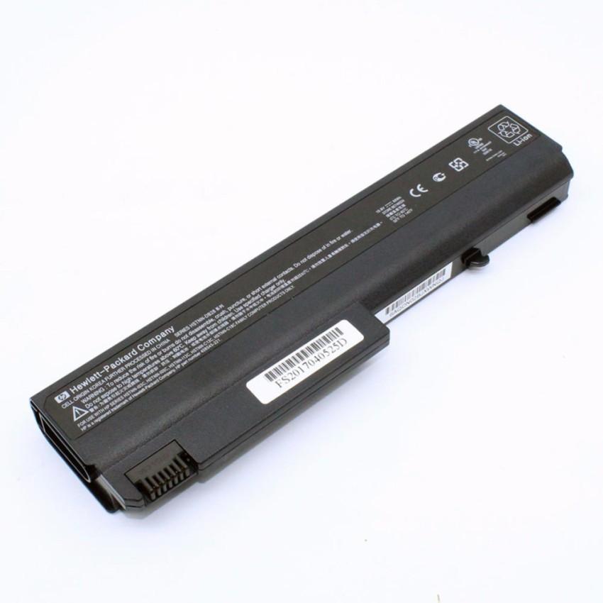 แบตเตอรี่ HP/Compaq NX6320 NC6400