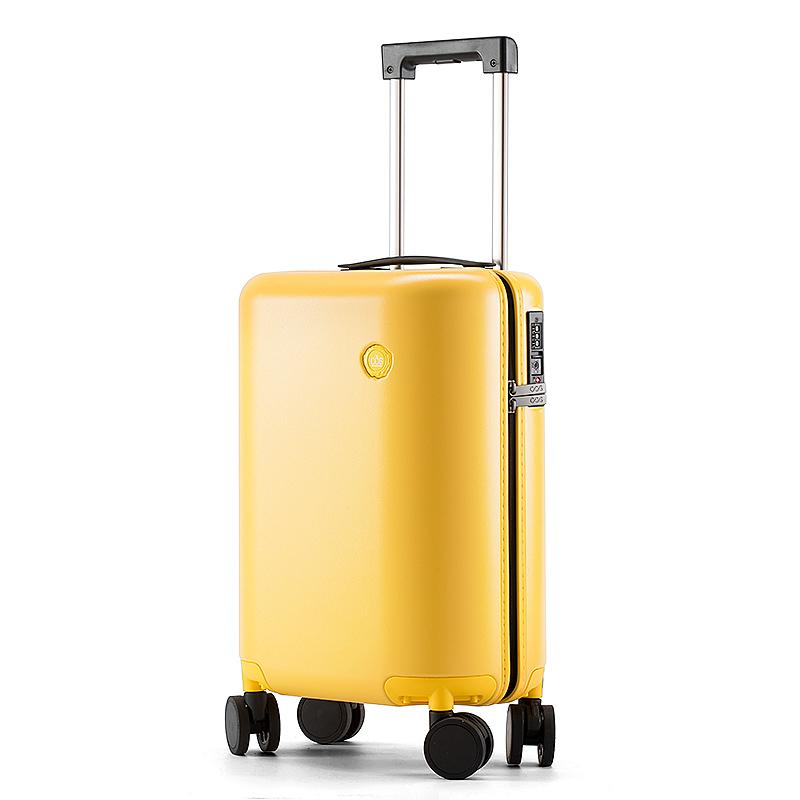 ℱ❥กรณีรถเข็น กระเป๋าเดินทางล้อลากใบเล็ก กระเป๋าเดินทางล้อลากCCSกระเป๋าเดินทางเด็กรถเข็นผู้หญิงขึ้นเครื่องผู้ชายกระเป๋าเด