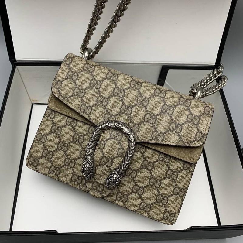 กระเป๋าสะพาย Gucci Dionysus  Grade Original