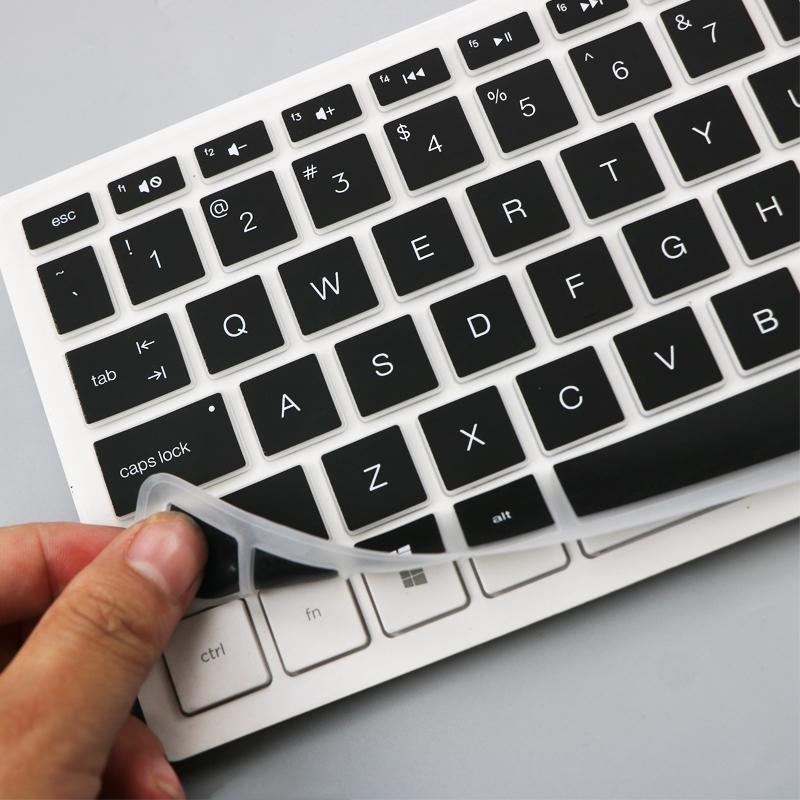 ゐ◕อุปกรณ์เสริมคอมพิวเตอร์ฟิล์มฟิล์มโน๊ตบุ๊คHP ใหม่เหมาะสำหรับ Xiaoou 24-f010 f032ออล-อิน-วันคอมพิวเตอร์เดสก์ท็อปฟิล์มแป้