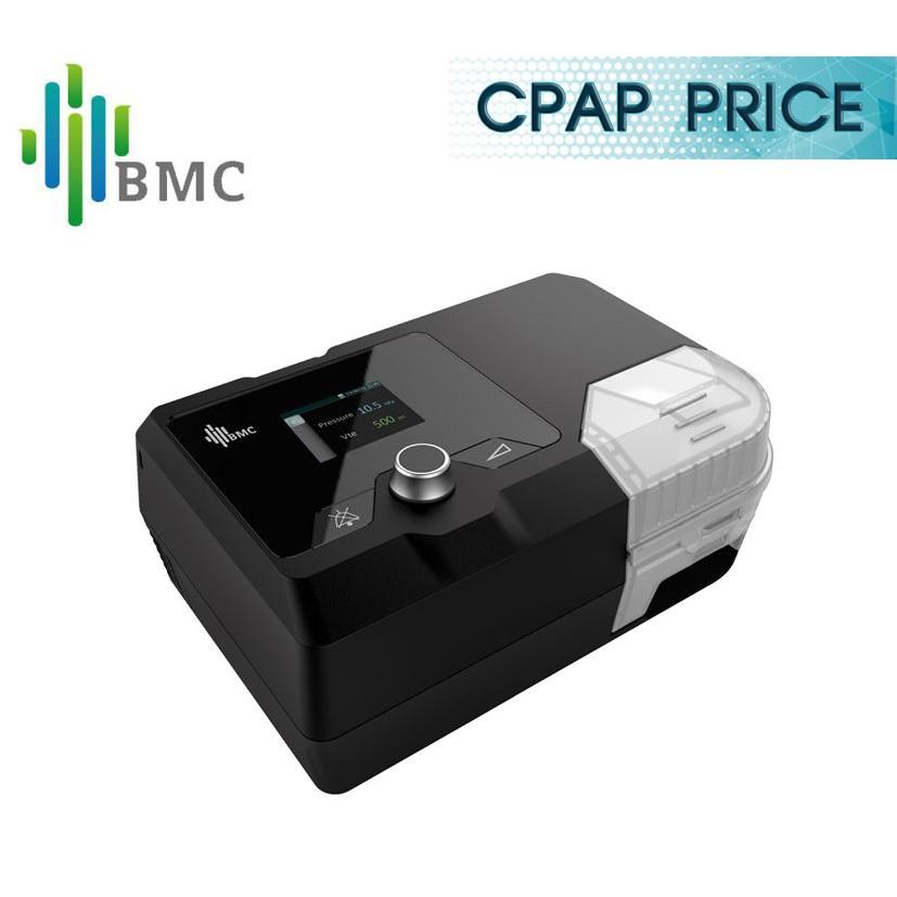 BMC RESmart G2S A20 Auto CPAP + หน้ากาก N2 Nasal Mask + Humidifier ชุดทำความชื้น (รุ่นใหม่เมนูภาษไทย มีรับประกันสินค้า)