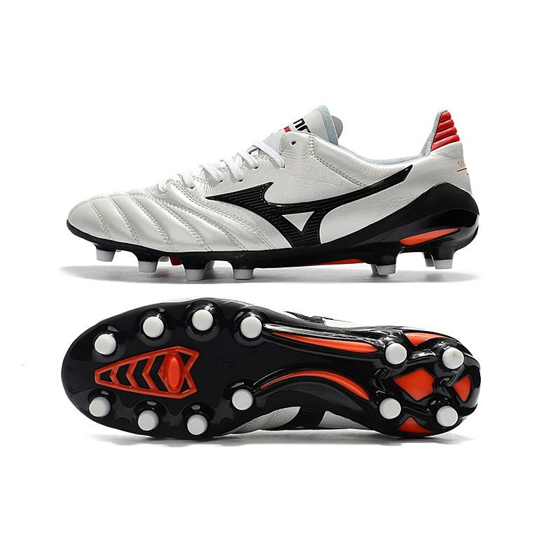 รองเท้าฟุตบอล Mizuno Morelia Neo II Made in Japan652