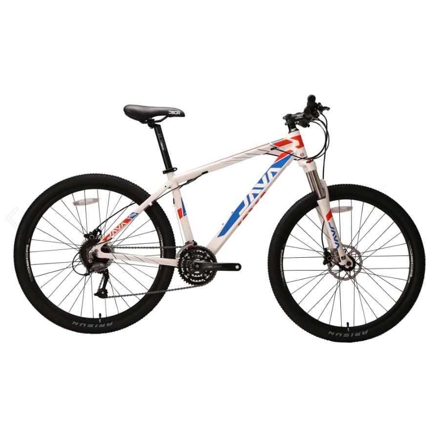จักรยานเสือภูเขา java moka