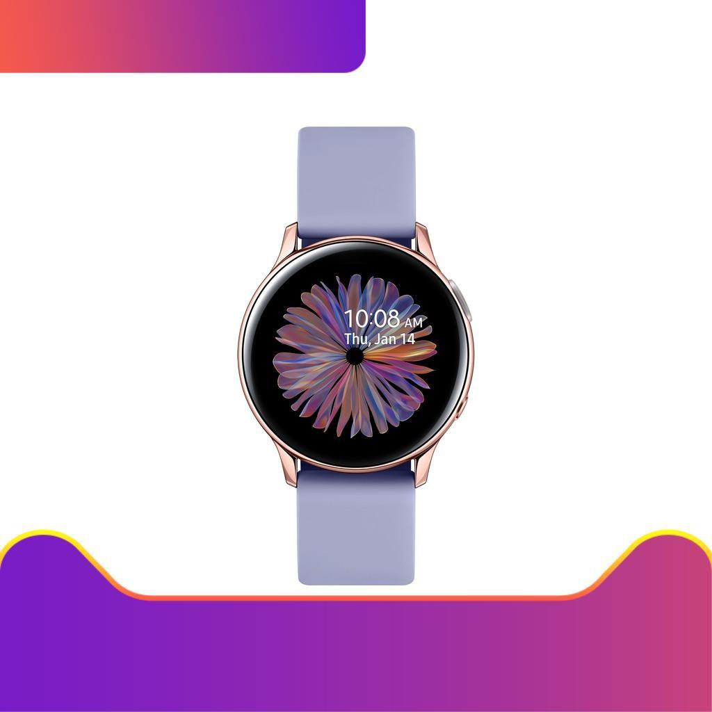 ♔Samsung สมาร์ทวอช Galaxy Watch Active 2 40mm✧