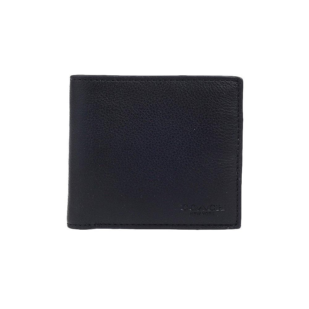 へ﹤กระเป๋าสตางค์สั้นAmerican Direct Mail Coach กระเป๋าสตางค์ใบสั้นผู้ชาย Coach กระเป๋าสตางค์กระเป๋าใส่บัตร f75084
