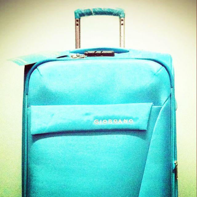 กระเป๋าเดินทาง Giordano 28 นิ้ว