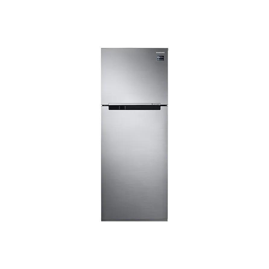Samsung ตู้เย็น 2 ประตู 14.1คิว RT38K501JS8/ST สเตนเลส อินเวอร์เตอร์ [เกรด A ประกันศูนย์] (ชลบุรีส่งฟรี)