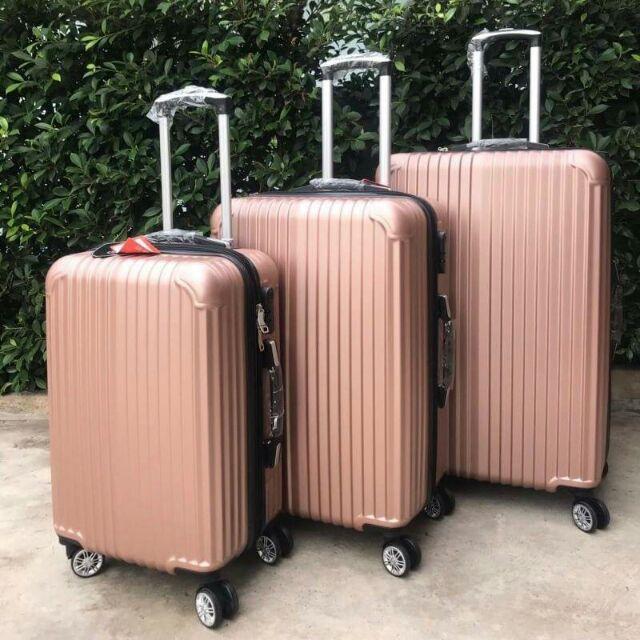 """กระเป๋าเดินทาง28"""" ใบใหญ่"""