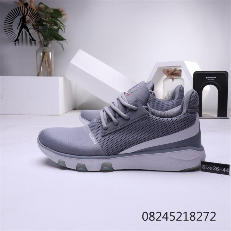 FILA รองเท้าผู้ชายรองเท้าผ้าใบแฟชั่นรองเท้าวิ่ง290
