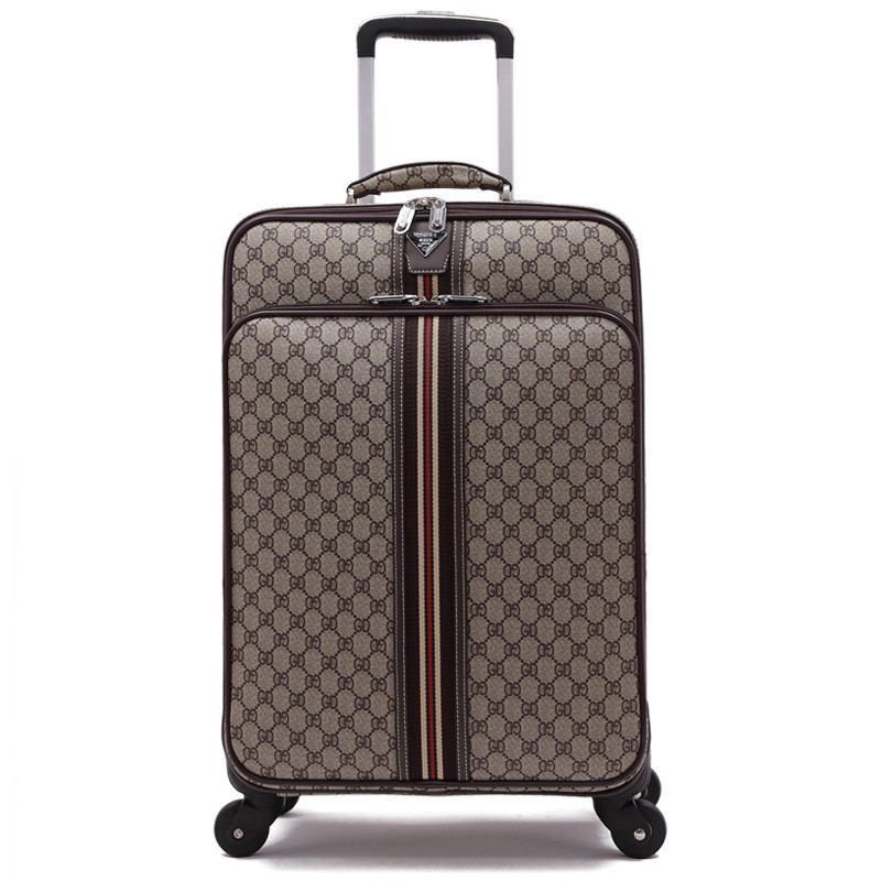 กระเป๋าเดินทางใบเล็กน่ารักกระเป๋าเดินทางใบเล็กมือสองกระเป๋าเดินทางใบเล็ก 14 นิ้ว☒รถเข็นกระเป๋าล้อลากอเนกประสงค์ กระเป๋าเ