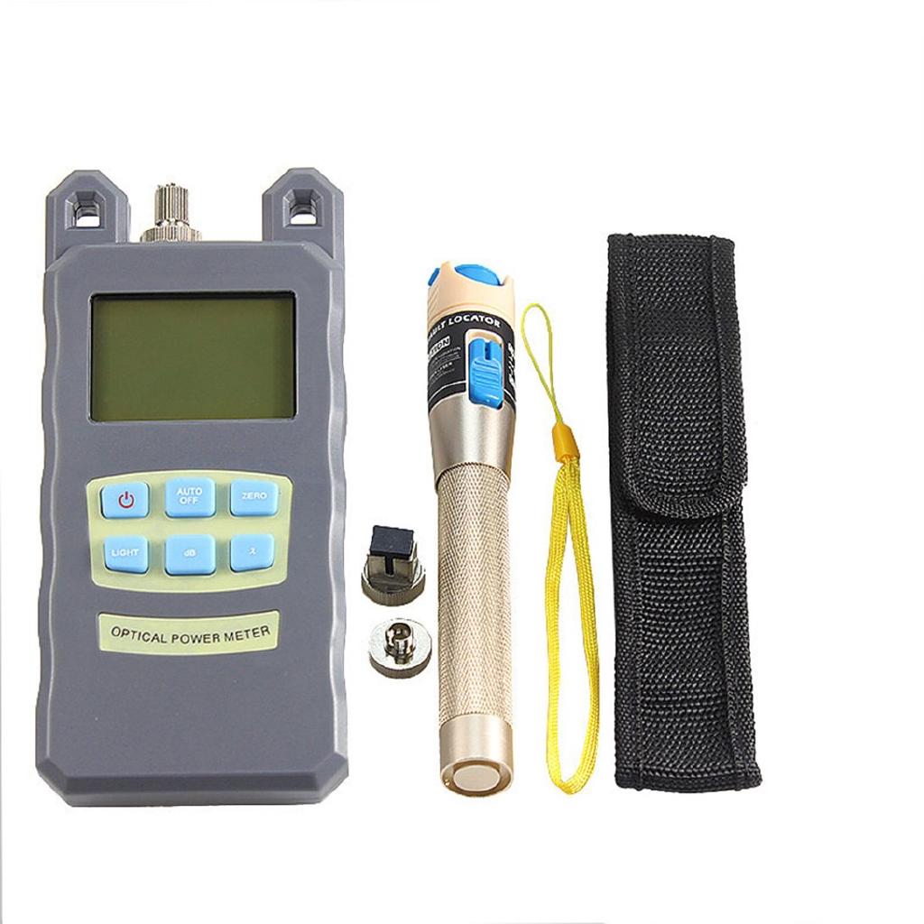Golden 1Mw 3-5Km Visual Fault Locator Fiber Cable Tester Test Equipment pen