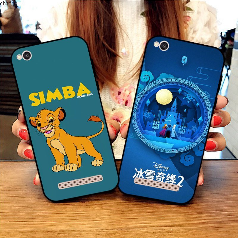 Samsung A3 A5 A6 A7 A8 A9 Pro Star Plus 2015 2016 2017 2018 Lion Silicon Case Cover