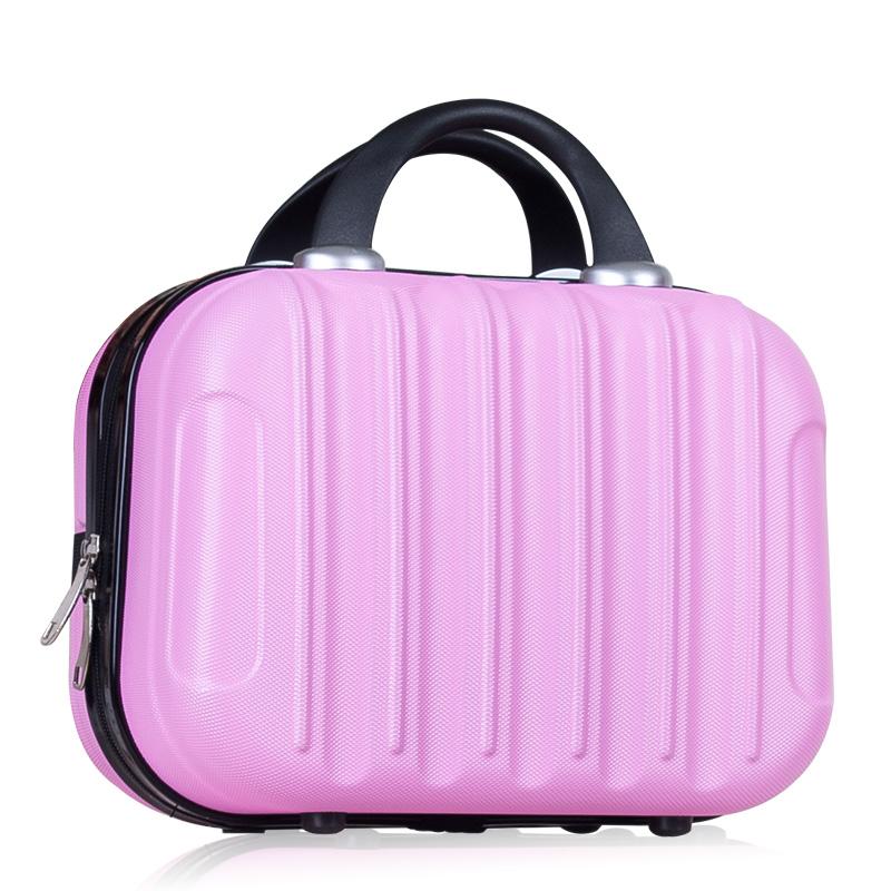 กระเป๋าเครื่องสำอาง14-นิ้ว16-กระเป๋าเดินทางขนาดนิ้ว fzkQ