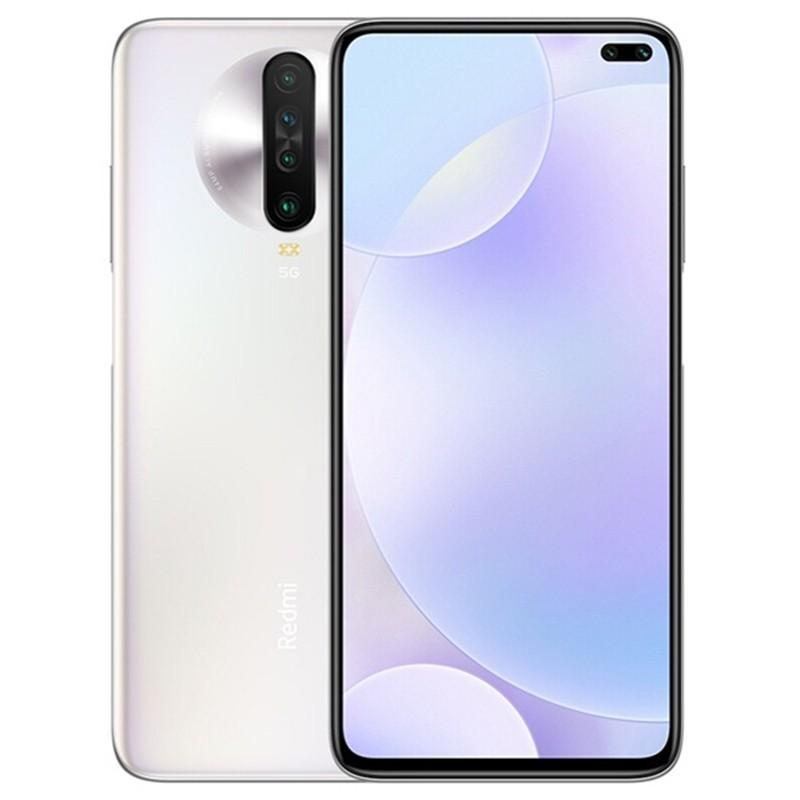 Original Xiaomi Redmi K 30 I 5 G กล้องสมาร์ทโฟน 48 Mp 8gb + 256 Gb