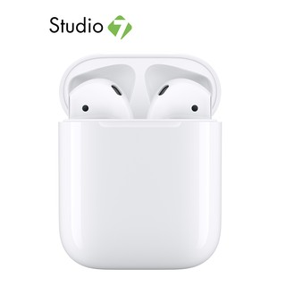 Apple  AirPods with Charging Case หูฟัง by Studio7
