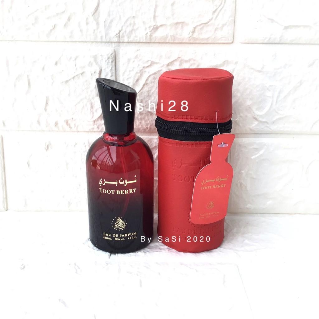 น้ำหอม TOOT BERRY by BN Parfums 100 ml.