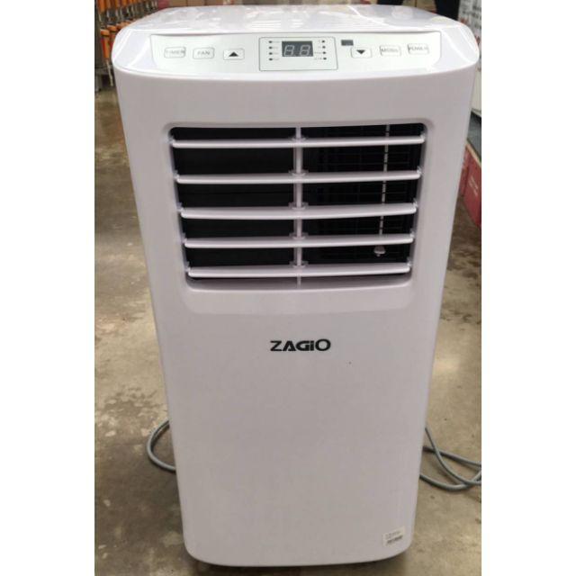 พร้อมส่ง 🍎🍎แอร์เคลื่อนที่ ZAGIO ขนาด 8000 บีทียู