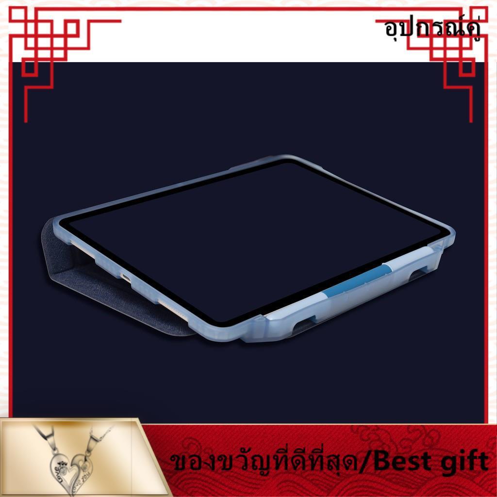 ♧People Case For iPad pro 11 2020 รุ่นใหม่ล่าสุดจาก AppleSheep ใส่ปากกาพร้อมปลอกได้ [พร้อมส่งจากไทย]✳