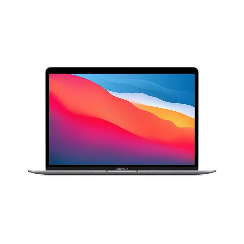 ▫✉Apple/Apple 2020 ใหม่ MacBook Air 13.3 นิ้ว M1 ชิปคอมพิวเตอร์โน๊ตบุ๊ค