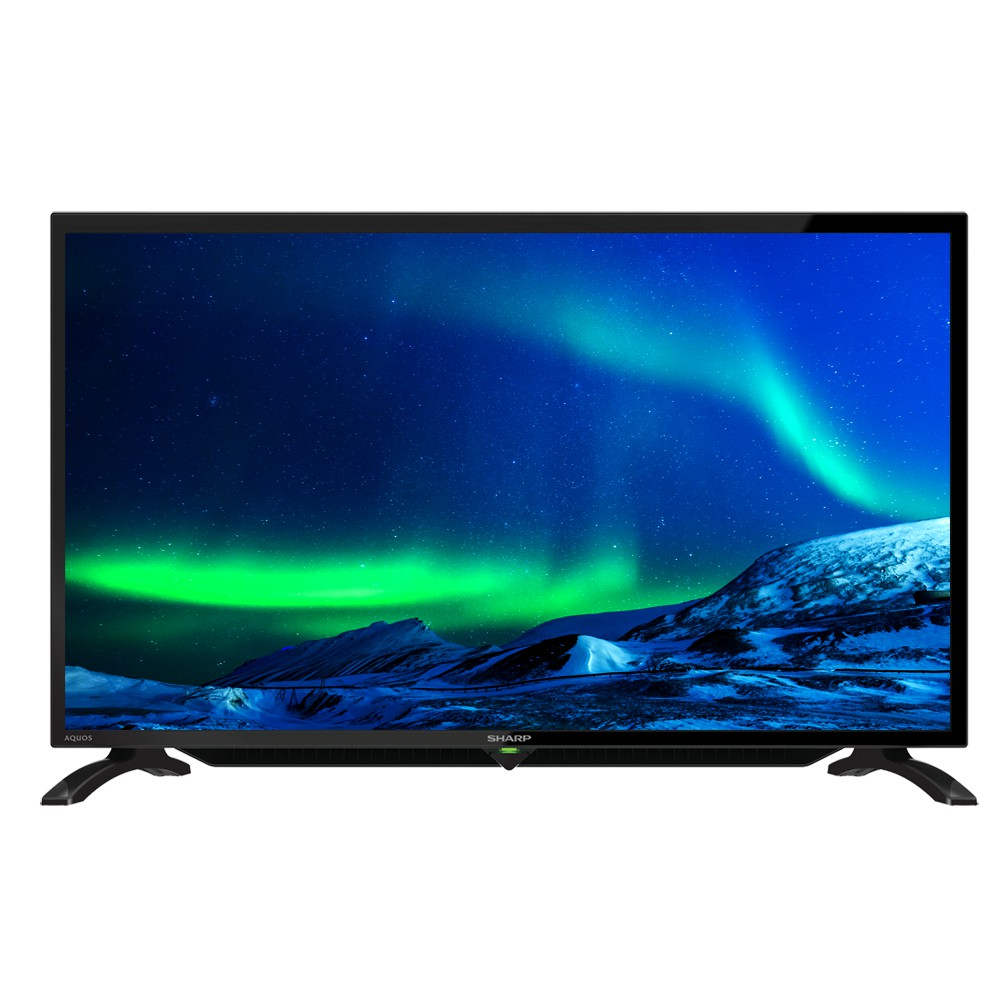 Sharp 2018 Aquos Led Tv Fhd Lc 60le580x Shopee Thailand